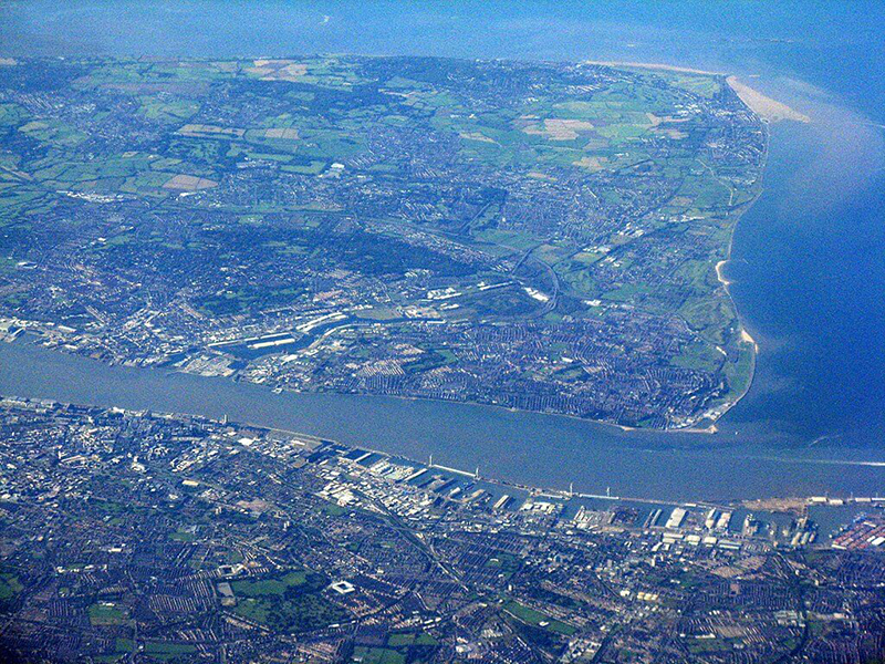 About Wirral In Merseyside – Things To See And Do